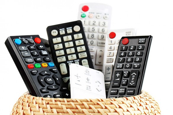 how-to-clean-a-remote-control