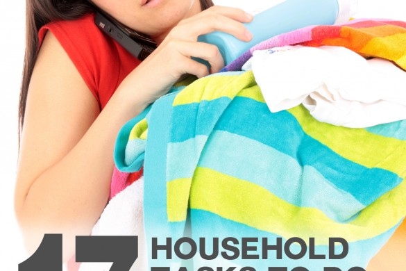17-Household-Tasks-You-Can-Do-While-You're-On-The-Phone