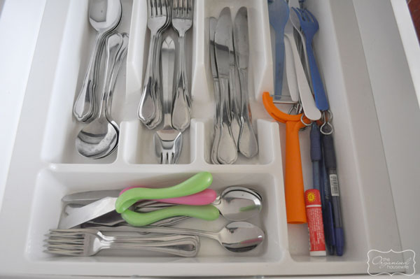 The Gadget Drawer ...