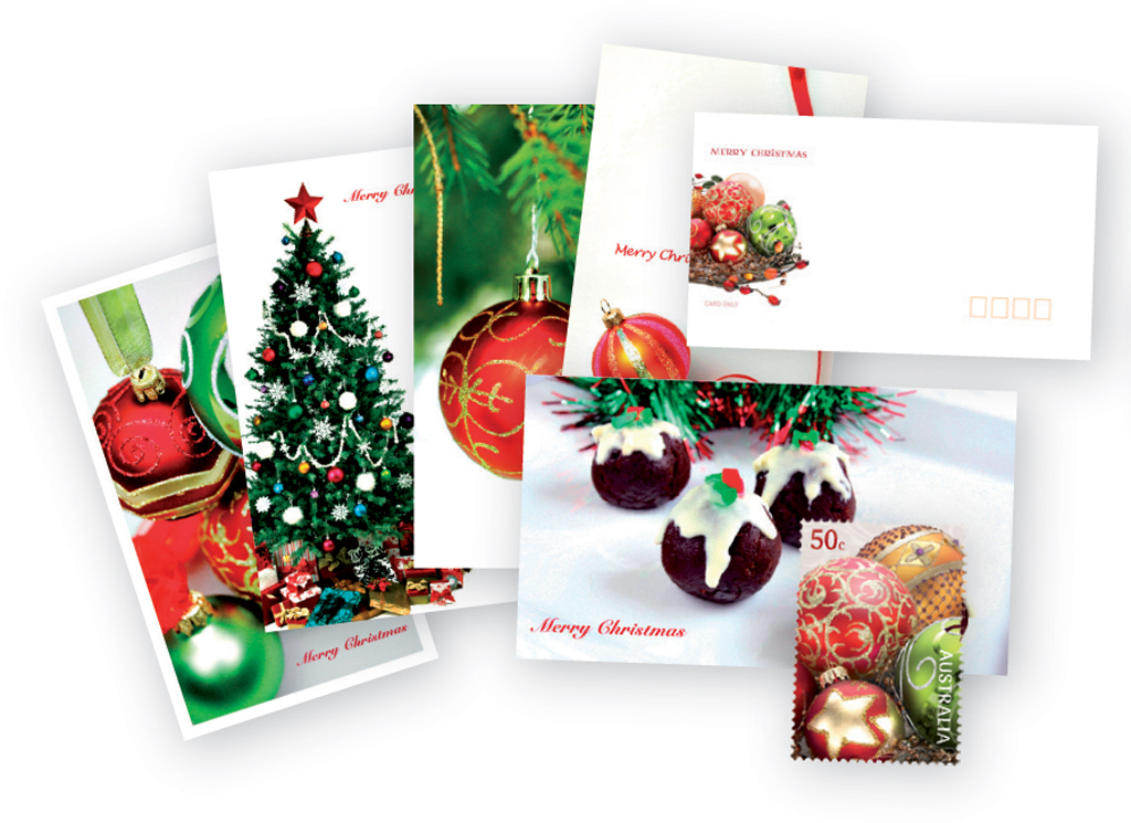 Christmas Trees Printable Coupon