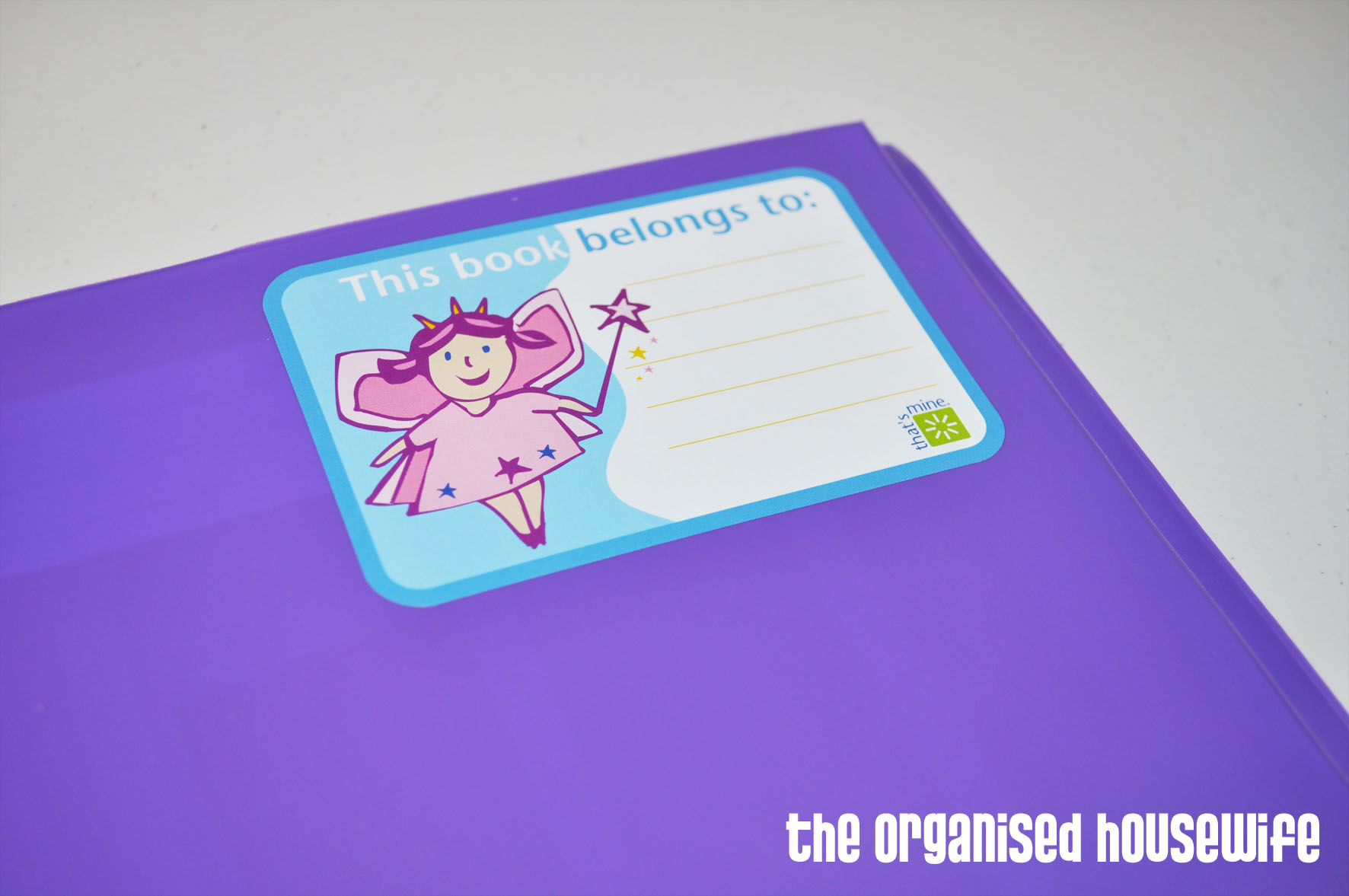 School Book Contact Cover ~ Back to school ideas for covering books the