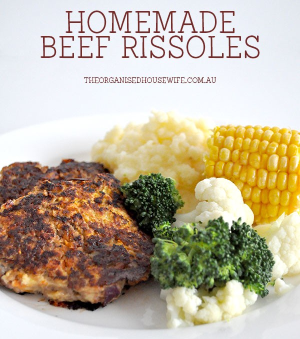 homemade-beef-rissole-recipe