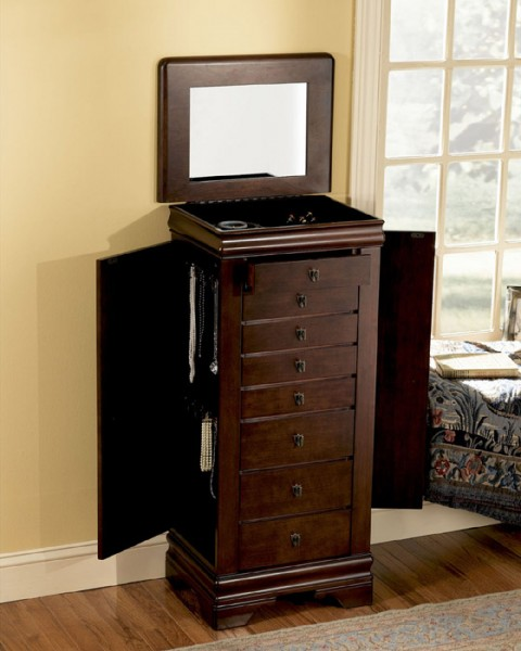 Jewelry Armoire Australia Jewellery Storage Ideas The Organised Housewife