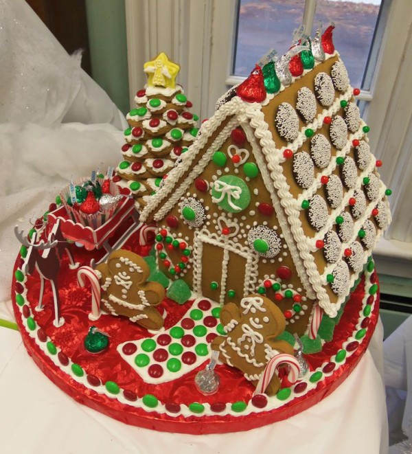 Gingerbread House Design Ideas The Organised Housewife