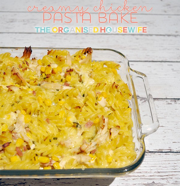 creamy-chicken-pasta-bake