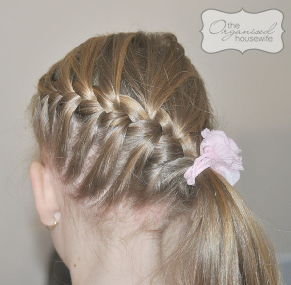 easy hairstyles for primary school hairstyles for school the organised