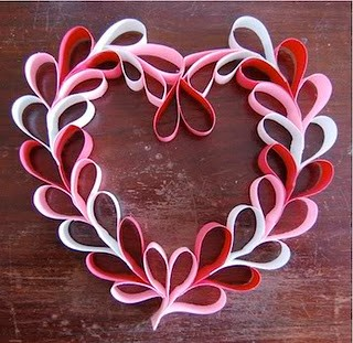 Inspiring 21 Handmade Items For Valentines Day The Organised