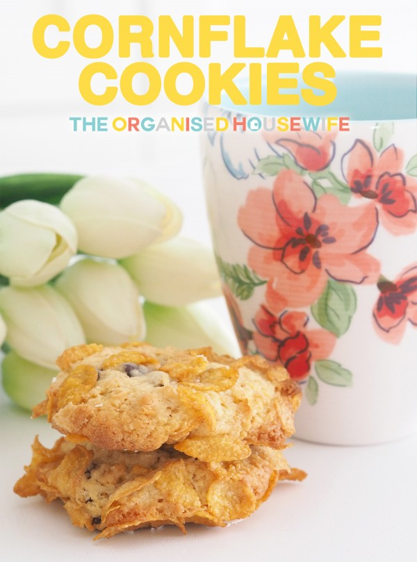 cornflake-cookies-lunch-box