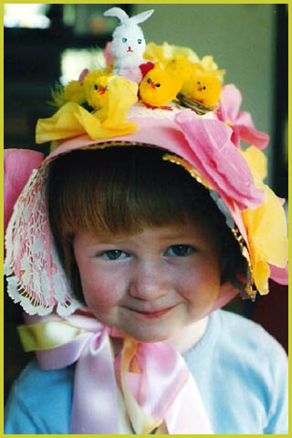 Visit ...  sc 1 st  The Organised Housewife & Creative and fun Easter Bonnet ideas - The Organised Housewife