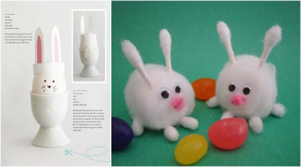 Easter crafts 1