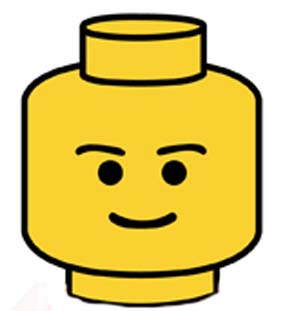 lego head clipart - photo #21