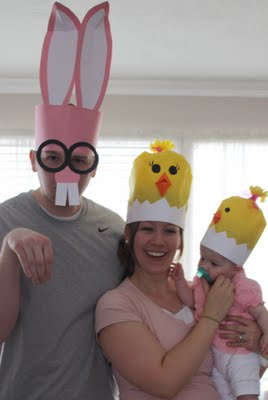 More Easter Bonnet & Hat ideas - The Organised Housewife