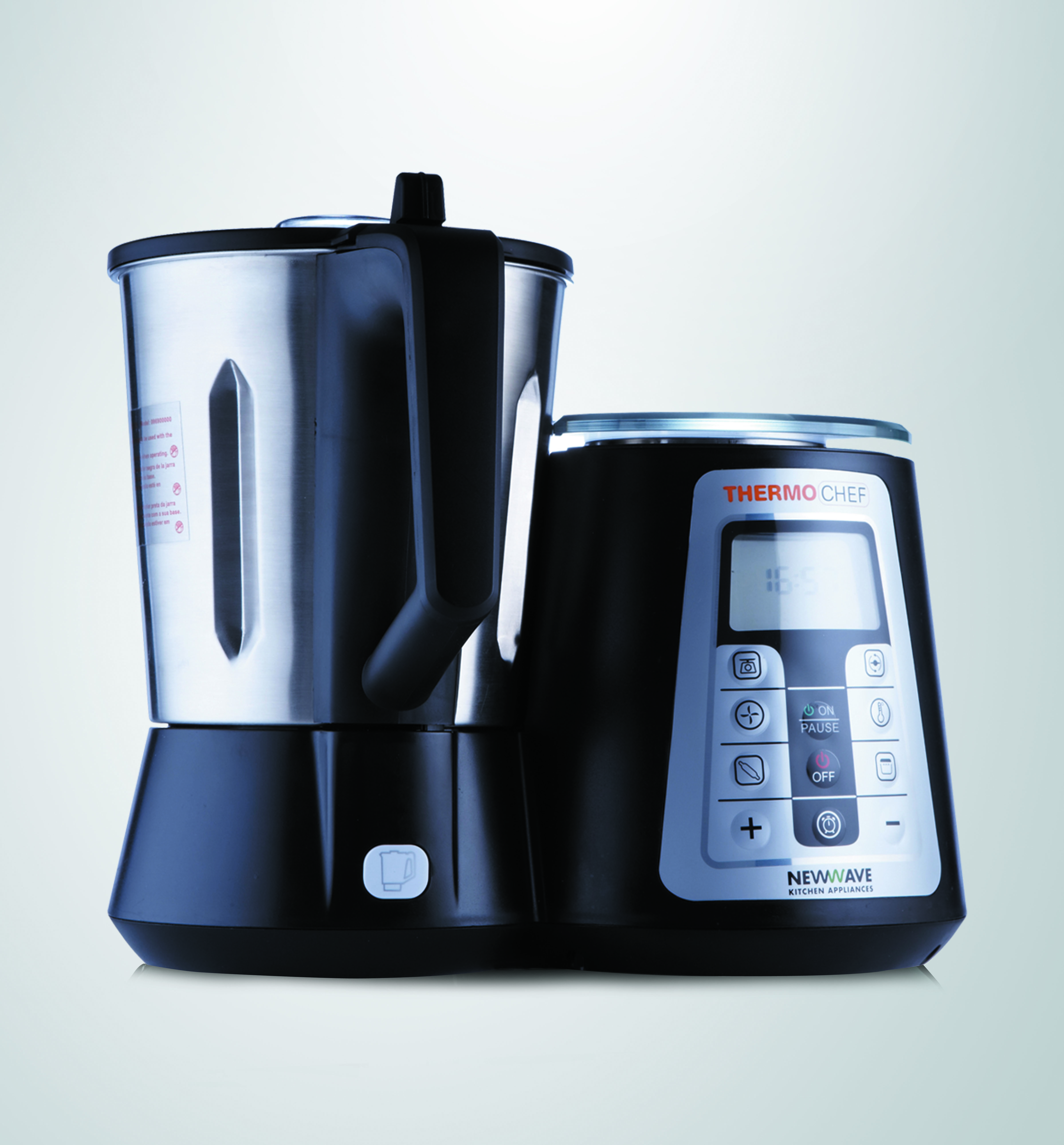 GIVEAWAY} ThermoChef Natura from NewWave Kitchen Appliances - The ...