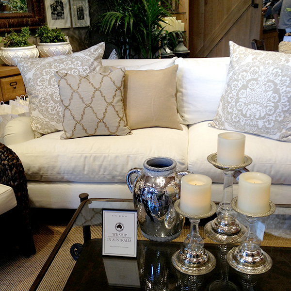 Pottery Barn West Elm And Williams Sonoma Have Opened In Australia Giveaway The Organised Housewife