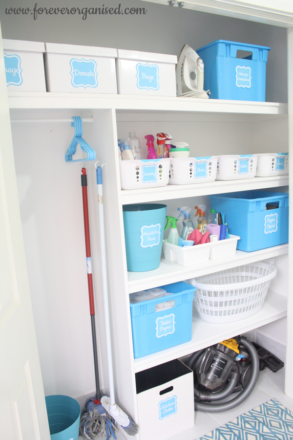 Laundry room organisation homemade laundry powder the for House cleaning and organizing