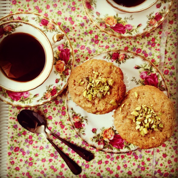 Brown butter apple & cinnamon muffins – The Organised ...