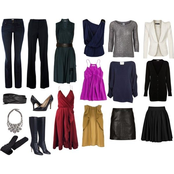 Organising Your Closet By Creating A Capsule Wardrobe The Organised Housewife