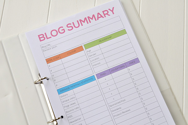 image regarding Printables Blog named 2014 Weblog Planner - The Organised Housewife
