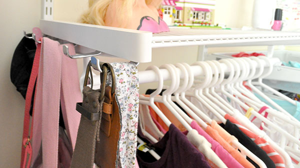 The Organised Housewife Tween Wardrobe Make Over 10