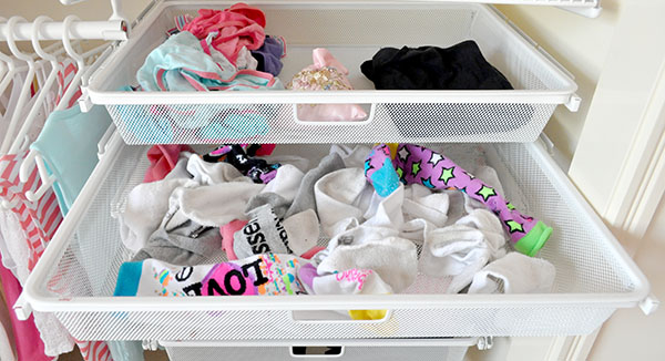The Organised Housewife Tween Wardrobe Make Over 16