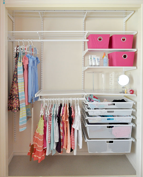 The Organised Housewife Tween Wardrobe Make Over 5