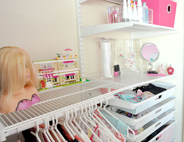 how to make home organised