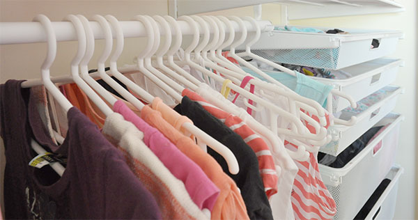 The Organised Housewife Tween Wardrobe Make Over 9