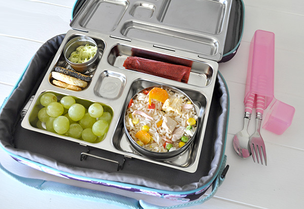 A Guide To Choosing The Best Lunch Box For Kids