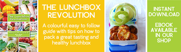 THE LUNCHBOX REVOLUTION Blog