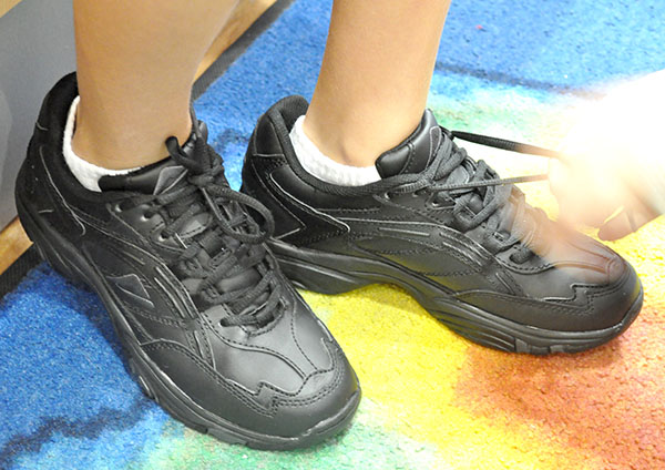 {The Organised Housewife} Ascent School Shoes 2