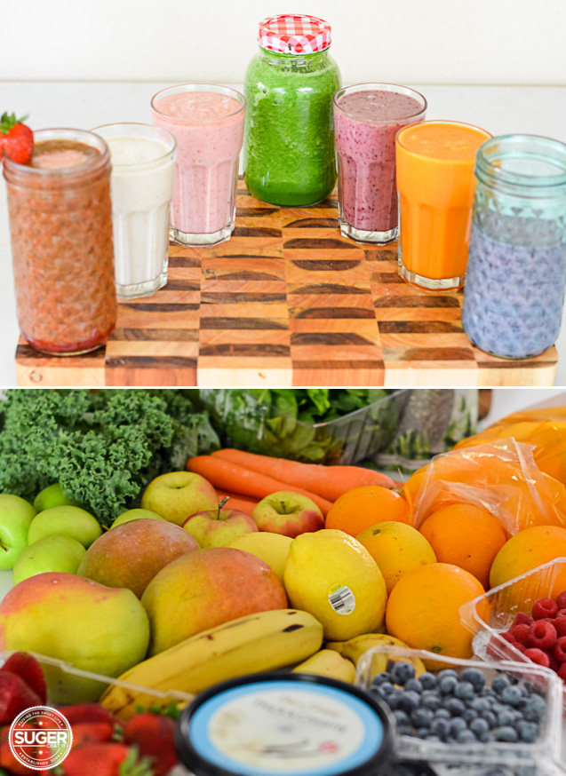 Thermomix-Rainbow-of-Smoothie-+-Juice-Recipes-Summer