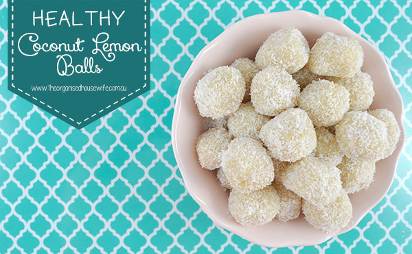 {THE-ORGANISED-HOUSEWIFE}-Healthy-Coconut-Lemon-Balls