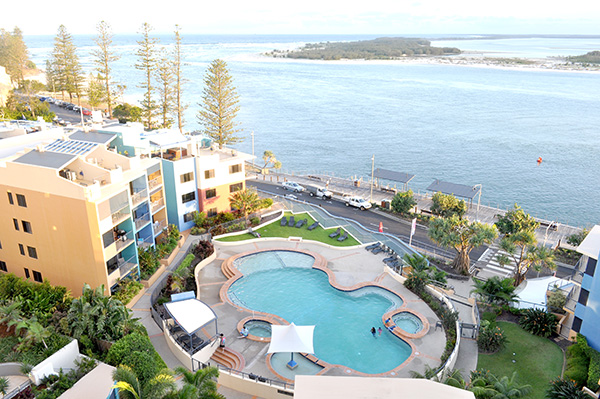 {The Organised Housewife} Sunshine Coast - Caloundra 2