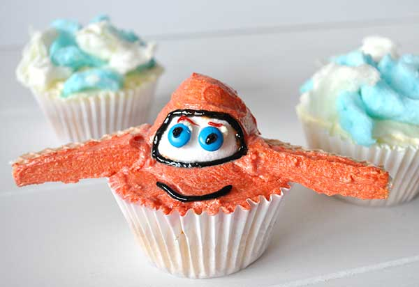 {The-Organised-Housewife}-Disney-Planes-Cupcakes-11