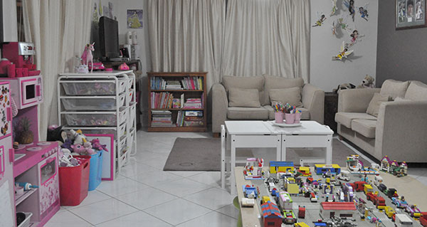 An Amazing Toy Room Makeover The Organised Housewife
