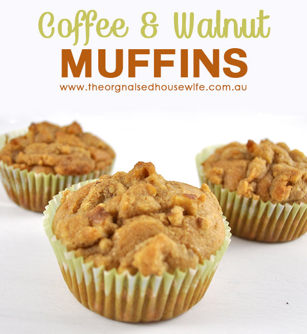 {The-Organised-Housewife}-Coffee-and-Walnut-Muffins