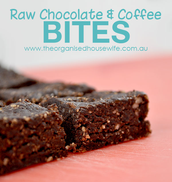 {The-Organised-Housewife}-Raw-Chocolate-and-Coffee-Bites