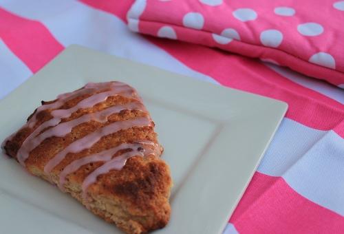 pop tart scones