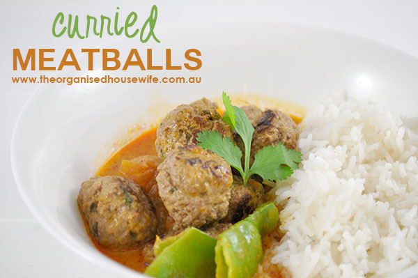 Curried-Meatballs-with-Rice