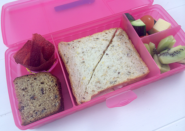 Kids school lunchbox idea healthy 1