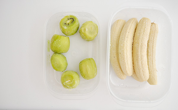 {THE ORGANISED HOUSEWIFE} Healthy afterschool snack 2