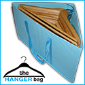 The Hanger Bag - Hangers in bag 125