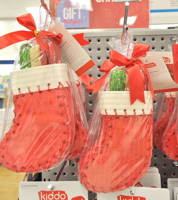 {The Organised Housewife} Big W Christmas Trip 5