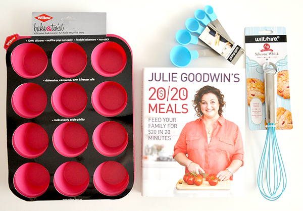 {The Organised Housewife} Gift Pack Ideas 1