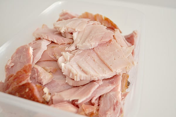 {The Organised Housewife} Left Over Christmas Ham Recipes