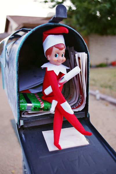 elf on the shelf idea 27jpg