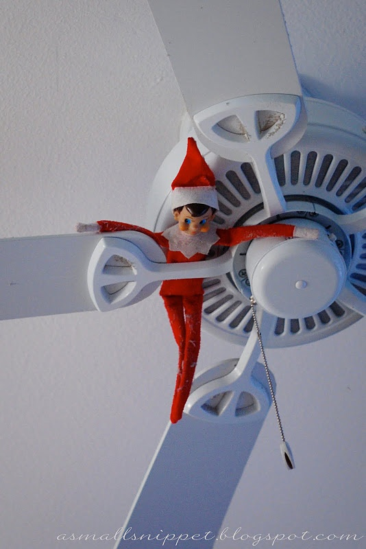 elf on the shelf idea 34jpg