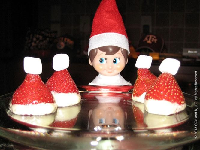 elf on the shelf idea 35jpg