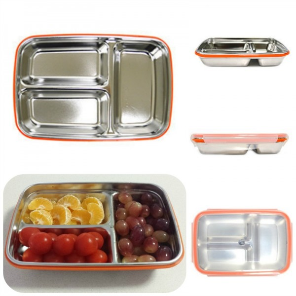 Stainless Steel Freezer Containers A guide to choosing the best lunch box for kids