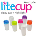 litecup cup and night light